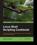 La copertina del libro Linux Shell Scripting Book