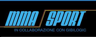 MMASport, e-commerce di prodotti per arti marziali e altre attività da palestra